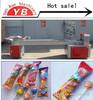 High Speed Horizontal Ball Lollipop Wrapping Machine