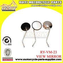 CG125Motorcycle rear back mirror convex mirror