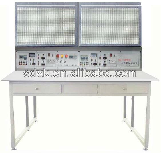 Laboratory Equipment Motor Control Training Electrical