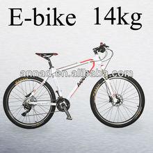 26er Altus 24 speed mountain electric pocket bike