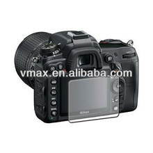 Digital camera touch screen protector for Nikon d7000 oem/odm