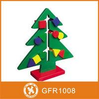educational tree montessori educational toy