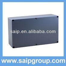 2013new ip65 aluminum box die cast aluminium box SP-FA6(222*145*55)