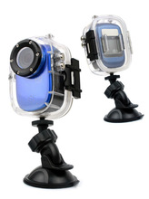 DV1000 HD Sports DV Digital Video Camera 1080P H.264 Waterproof