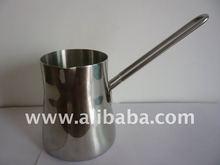 2011 new design stainless steel coffee warmer,milk warmer