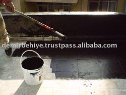 ISONEM BE 89 -2K - (Bitumen + Cementitious Waterproofing)