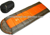fashion sleeping bag outdoor