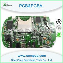 PCB Assemblies layout/PCBA for military/telecom/consumer electronics/automotive
