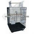 Bird gaiola de reprodução, casa do pássaro, alta qualidade pet gaiola pc-5984