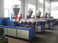 caliente de ventas de un molde para cuatro tubos de pvc de la máquina de extrusión