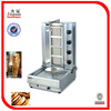 shawarma machine doner kebab grill with 4 burner gas GB-1050(0086-135805463285