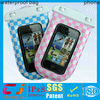 wholesale competitive price PVC waterproof case for smart phone