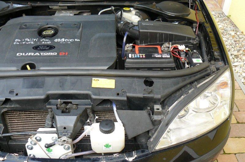 Hho генератор для авто