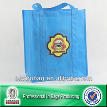 Lead-free Non Woven Customized Tote Bag