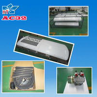 AC32 24V auto air conditioning for 10-11m bus