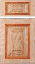 Nominal Price Solid Wood Cupboard Doors