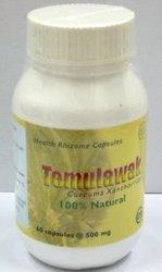Temulawak - Liver Cleanser