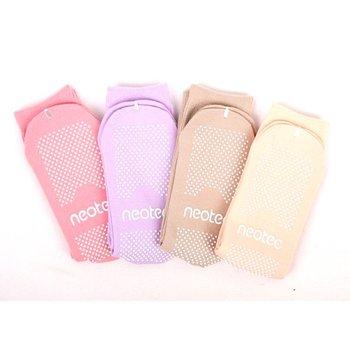 Diabetic non-slip socks