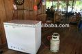 Xd-200 de absorción de gas en el pecho congelador 12v medicación mini refrigerador nevera portátil