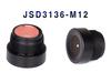 M12X0.5 5G+IR,1/3 digital wide-angle camera lens