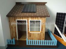 hot solar panel kit for solar roof system 280w