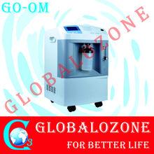 oxygen factory manufacturer 3L,5L 8L,10L central oxygen supply system