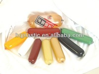 artificial sausage casings high barrier plastic casing for packaging meat