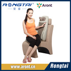 RT-2130 Neck+3D shiatsu+air pump massage cushion(music-optional)