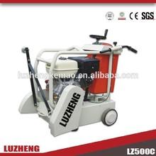 2013 hot selling reinforced concrete asphalt cutter with gasoline engine