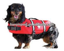 2013 Wholesale dog/pet life jacket