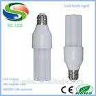 China 8W E27 360 degree LG sourcing led bulb