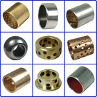 all kinds of copper brass oilless bearing,oiles bronze bearing,sliding bearings