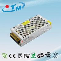 12V 10A 120W Switching Power Supply Driver Converter For LED Strip Light 220V 110V with CE & FCC