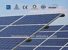 Sunpower big panel solar module with TUV certificated