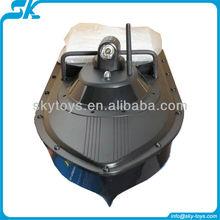 ! Jabo 2BS rc balıkçı teknesi yem tekne balık bulucu ile rc balıkçı teknesi