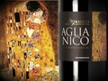 Aglianico vinoitaliano-- alta qualità