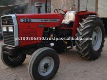 Pakistan Massey Ferguson MF Farm Tractors