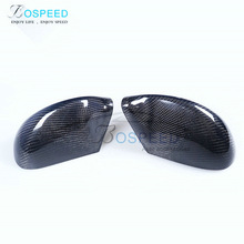 Spoon-Style Carbon Fiber Mirror for Honda Civic EG 1992-1995