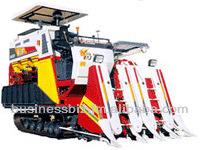 Kubota Combine Harvester Machines