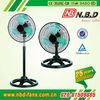 2 in 1 electric stand fan