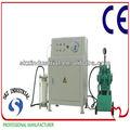 Pvc-u rohr wasser druck dichtigkeitsprüfung rohr prüfmaschine