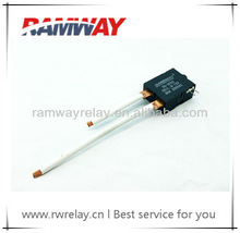 RAMWAY DS902D 80amp 230v 2 coil pcb latching relay