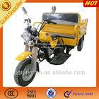 Three/3 Wheel Motor Vehicle / Bike