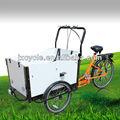Bicicleta de ocio/triciclo