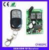 315M superregeneration Module Wireless Transmitter and Receiver module Set