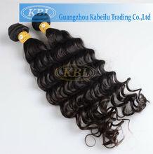 Unprocessed Peruvian Vigin Hair Weave Peruvian Wavy Hair