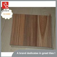 High quality AC4 MDF or HDF wood flooring