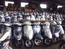 50cc~125cc Used Scooters