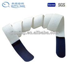 comfortable velcro straps for body