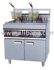 Electric Fryer with Timer(EF-26-2A)